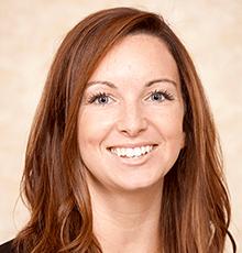 Dr. Whitney Cansler